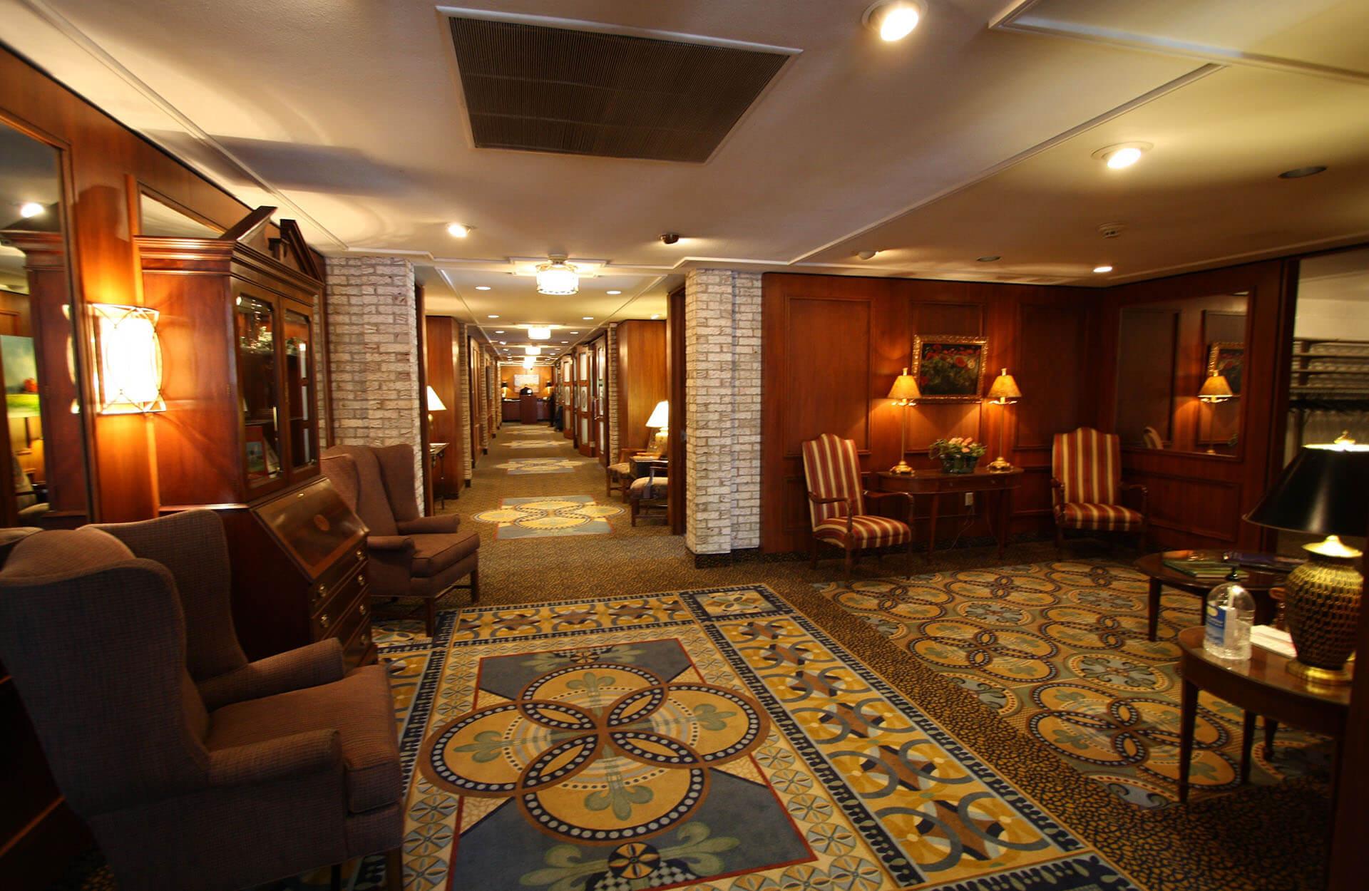 Saginaw Country Club 3